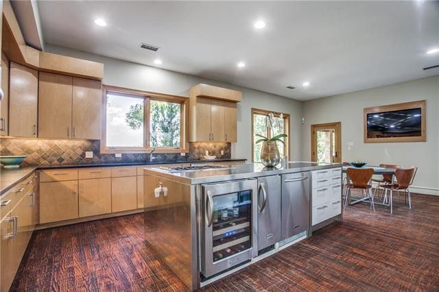 Splurge vs. Steal: Two Gorgeous Forest Hills Homes Close to White Rock Lake | CandysDirt.com