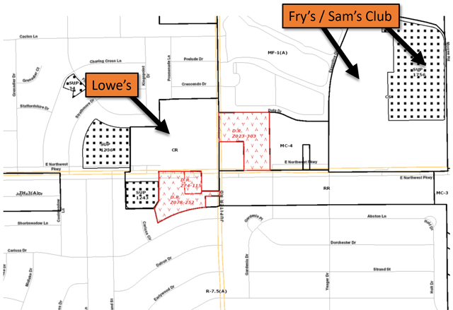 City Zoning: Know How High Before You Buy - CandysDirt.com
