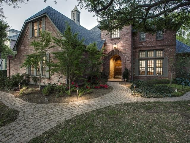 Swing on by Golf Course Plano Home, Which Tops Our Open House Roundup | CandysDirt.com