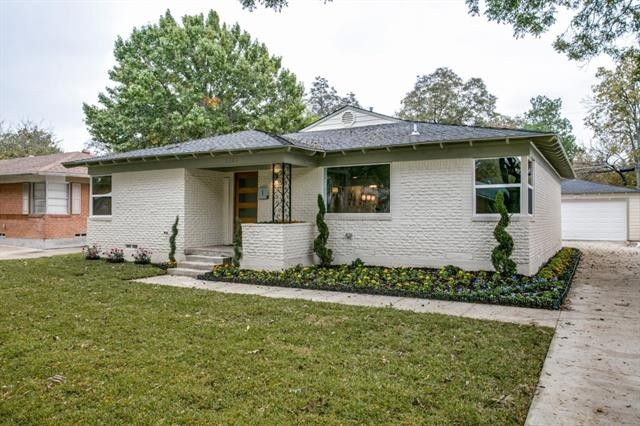 Remodeled Ranch in Midway Hollow Sings a Siren Song for Homebuyers