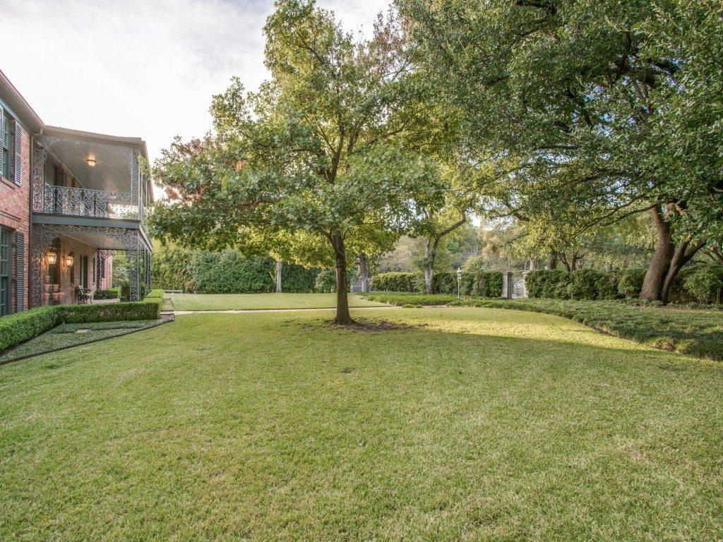 Highland Park Gated Estate