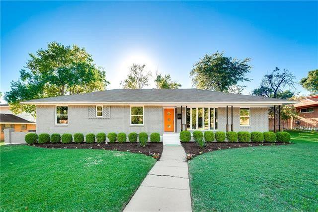 Glenn Oaks Home for Sale in Oak Cliff   CandysDirt.com