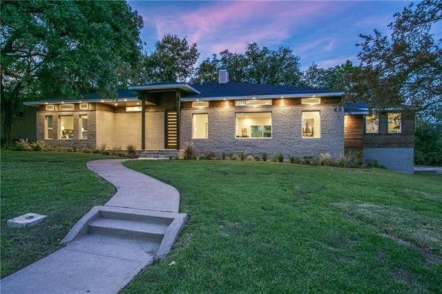 Don Draper Would Totally Dig This Hill Haven Heights Midcentury's Open House | CandysDirt.com