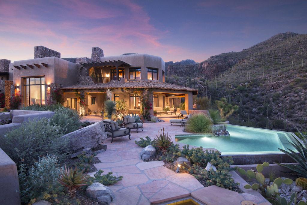 On Secondshelters Com Tucson S Villa Esperero Has