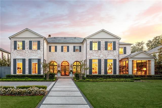 Beautiful Jonathan Rosen With The Collective Knows A Thing Or Two About Selling Luxury  Homes. He Has Just Closed A Deal On 3925 Centenary Avenue In University  Park In ...