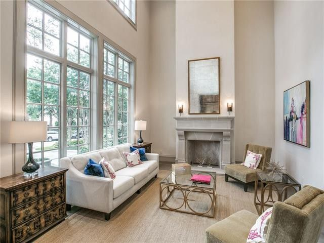 Delight in This Weekend's Gorgeous Park Cities Open Houses | CandysDirt.com