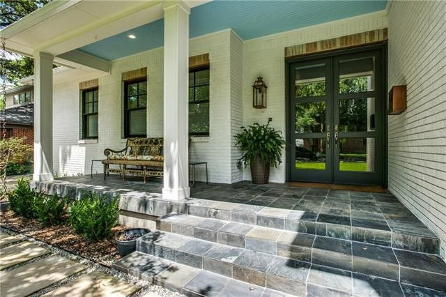 Splurge vs. Steal: Two Modern Farmhouse Homes with High-end Finishes, Luxe Details | CandysDirt.com