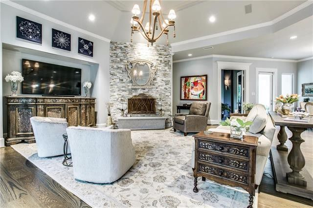 Live Near Legacy West in a Home Represented by Plano Experts Ebby Halliday | CandysDirt.com
