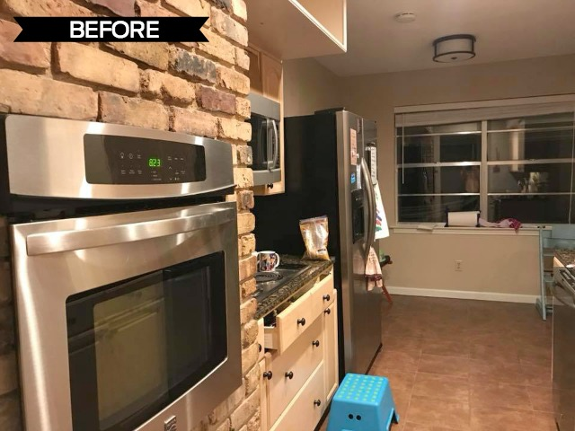 Tell Me Your Real Estate Story: French Couple Persevere to Find Family Home | CandysDirt.com