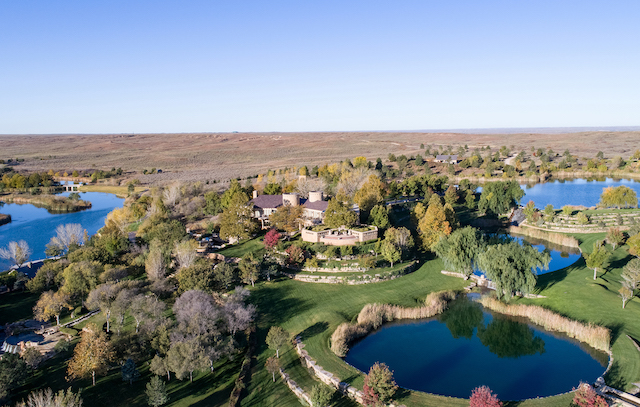 Mesa Vista Ranch | candysdirt.com