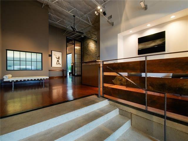 Luxury Warehouse