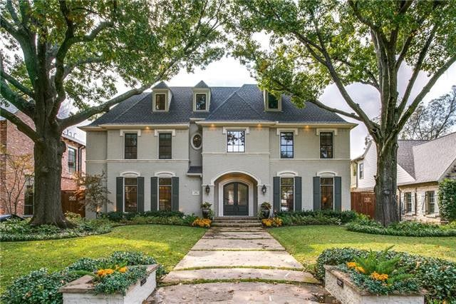 ​Dallas Market Leader Dave Perry-Miller Real Estate Offers Range of Park Cities Listings | CandysDirt.com