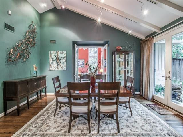 Luxury Living Takes on New Heights these Ebby Halliday Listings in Dallas | CandysDirt.com