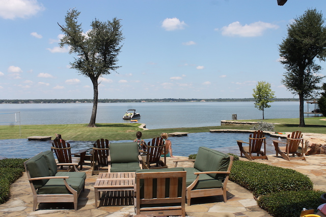 505 Ranch, Cedar Creek Lake | Candysdirt.com
