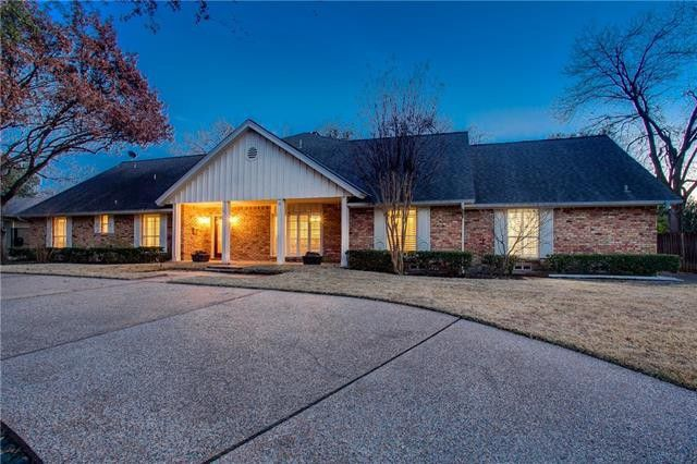 Splurge vs. Steal: Two Inwood Road Estates Homes in Northwest Dallas | CandysDirt.com
