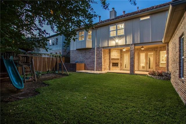 Splurge vs. Steal: Two Lakewood Homes with Great Curb Appeal | CandysDirt.com