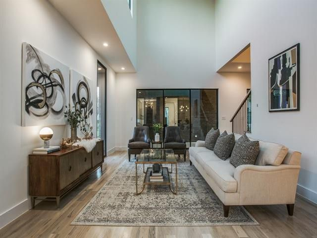 Satisfy Your Real Estate Longings and Swing on by these Dallas Open Houses   CandysDirt.com