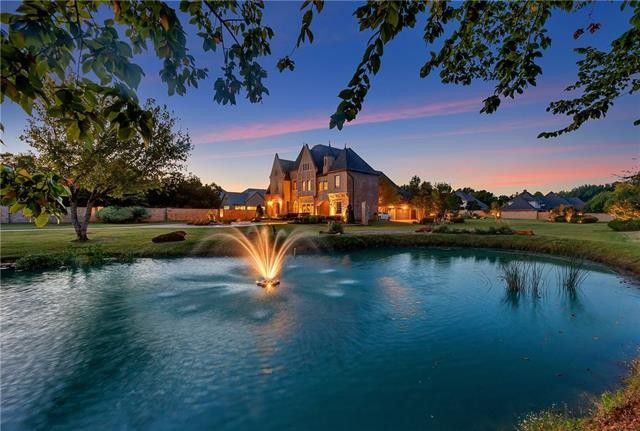 Fall In Love Today with These Three DFW Luxury Listings from Ebby Halliday | CandysDirt.com