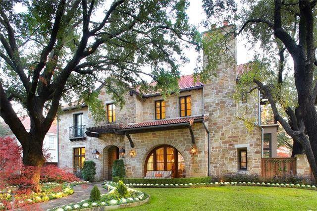 Highland Park Luxury Mediterranean