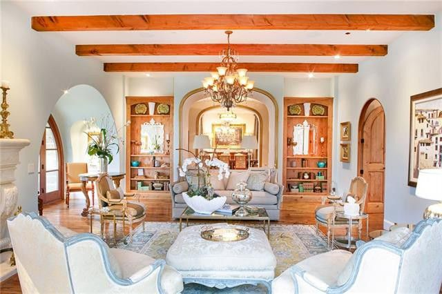 Luxury Mediterranean