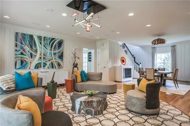 Pearl of Preston Hollow Reduced $200K with Broker Open House Next Week   CandysDirt.com