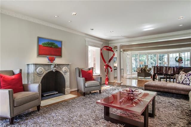 Pearl of Preston Hollow Reduced $200K with Broker Open House Next Week | CandysDirt.com