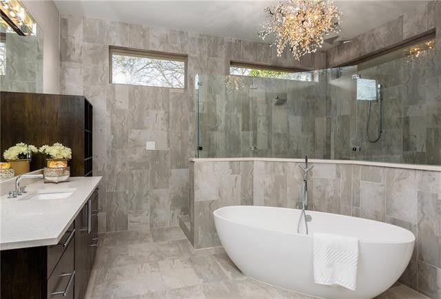 Open House for Highland Estates Home Shows Off Fabulous Reimagination | CandysDirt.com