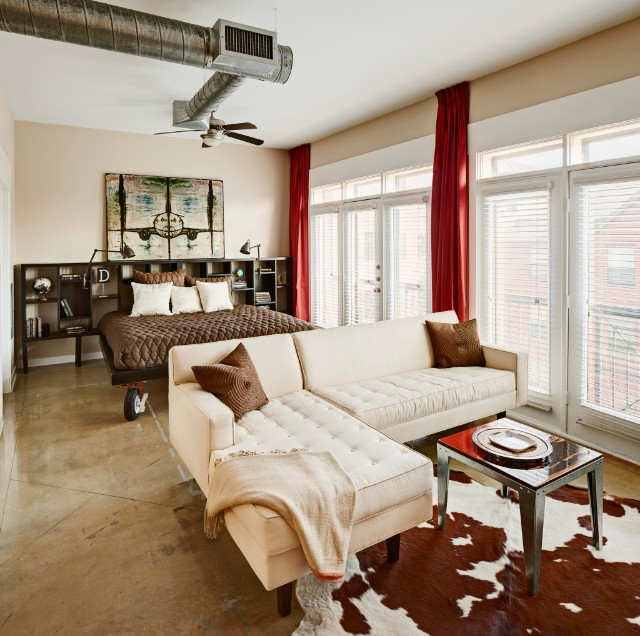 Camden Apartments Dallas: These Are The Best Apartment Gyms In Dallas