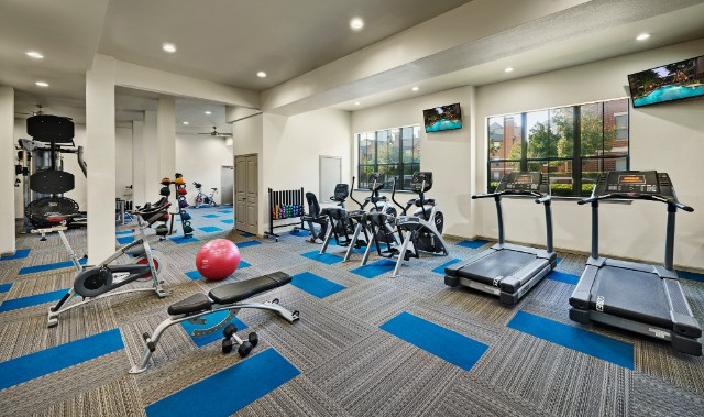 These are the best apartment gyms in dallas candysdirt
