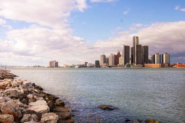 What Can a Redeveloping Detroit Teach Us About Dallas? | CandysDirt.com