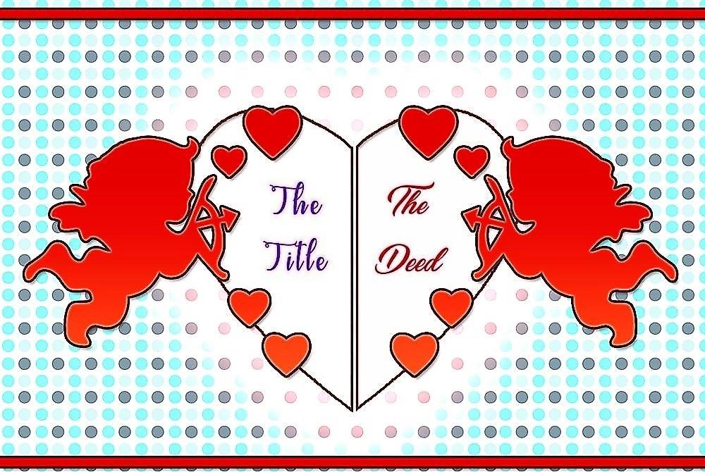 Title vs. Deed