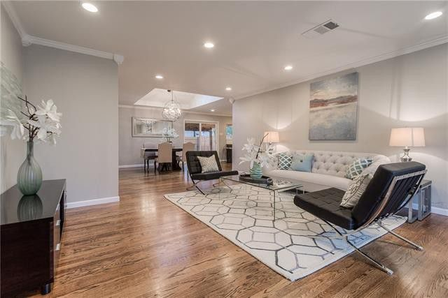 Renovated Claremont Classic Shows Off Its Classy Side with Huge Updates | CandysDirt.com