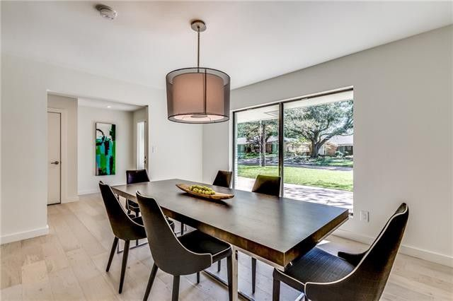 Midway Hills Soft Contemporary Leads Dallas Open Houses This Weekend   CandysDirt.com