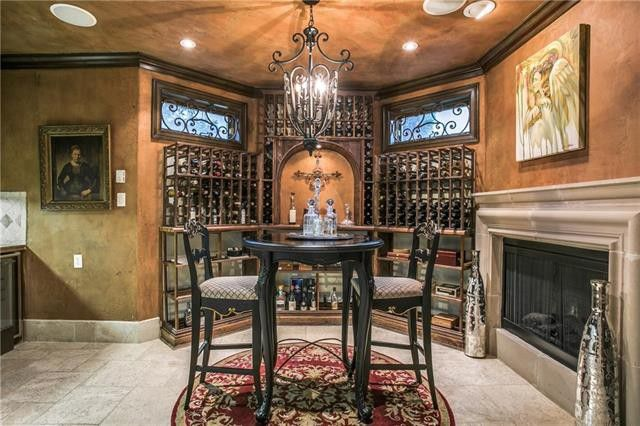 Frisco Luxury Homes Represented by Ebby Halliday Realtors | CandysDirt.com