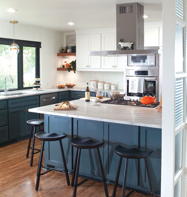 Fort Worth AIA Home Tour Showcases Creativity in Design ...