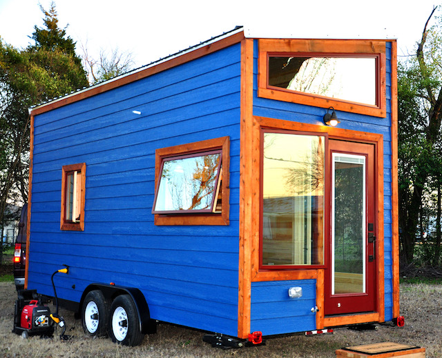 Got The Tiny House Bug? Who Is Not Intrigued By The Thought Of Simplifying  Housing To The Nth Degree By Pairing Down Living Space To The Minimum?