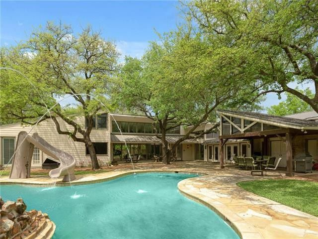 Preston Trails Soft Contemporary Will Make Your Jaw Drop Among Dallas Open Houses | CandysDirt.com