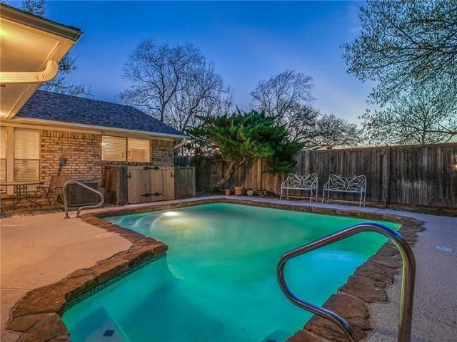 Empty Nesters, We've Found Your Perfect Home in Prestonwood East   CandysDirt.com