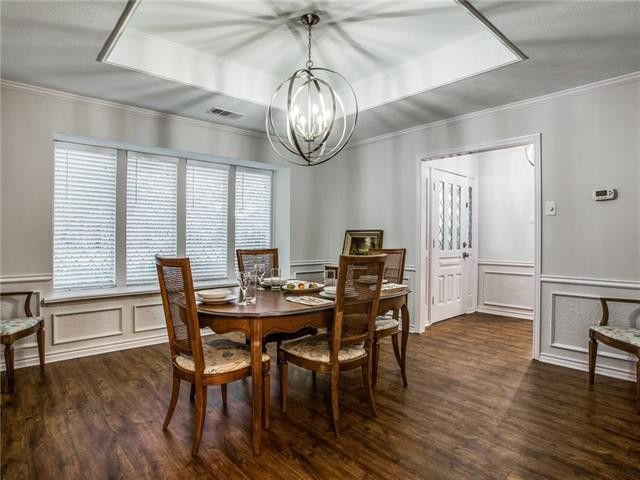 Empty Nesters, We've Found Your Perfect Home in Prestonwood East | CandysDirt.com