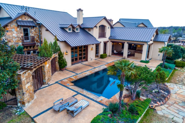 Auction Alert! Snag Mark Teixeira's Westlake Vaquero Mansion with No-Reserve | CandysDirt.com