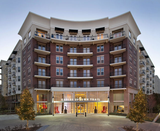 The 7 Best Apartments Near Parks In Dallas Candysdirt Com