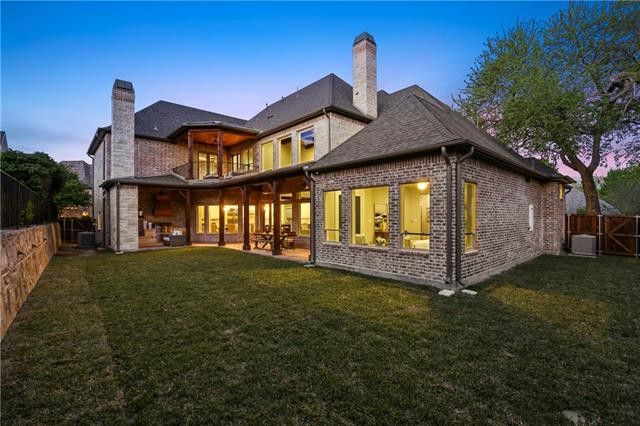 Find Your Perfect McKinney Property with Local Experts Ebby Halliday Realtors | CandysDirt.com