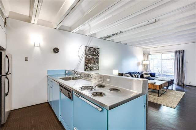 Bud Oglesby-Designed Condo In Oak Lawn Features Timeless Design | CandysDirt.com
