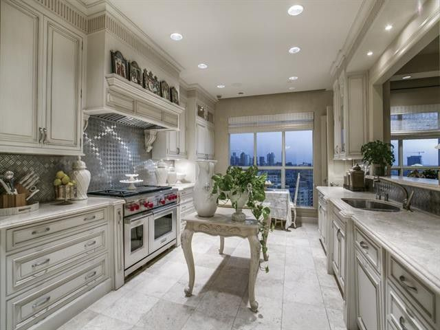 Find the Ultimate Luxury High-Rise Living with Expertise of Ebby Halliday Realtors | CandysDirt.com