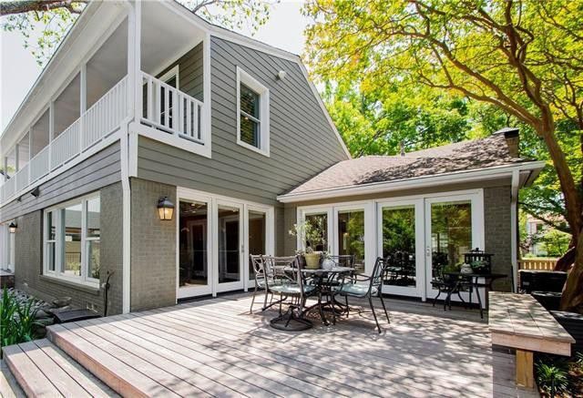 Private Preston Hollow Home with Great Outdoor Living Tops Dallas Open Houses | CandysDirt.com
