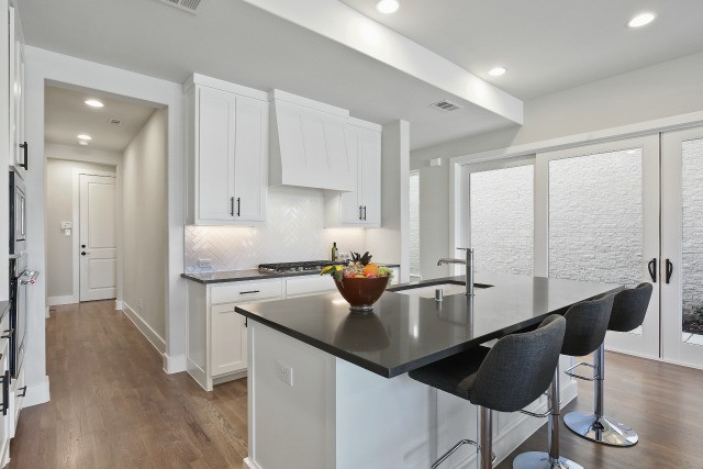 Residences at CityLine Offer Single-Family Home Living in Hip Urban Environment | CandysDirt.com