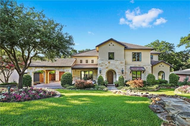Dave Perry-Miller Real Estate Leads Areas 12 and 18 in North Texas | CandysDirt.com