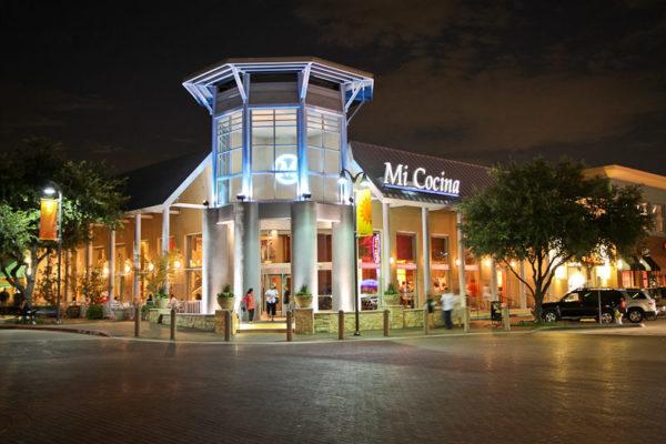 Shops at Legacy
