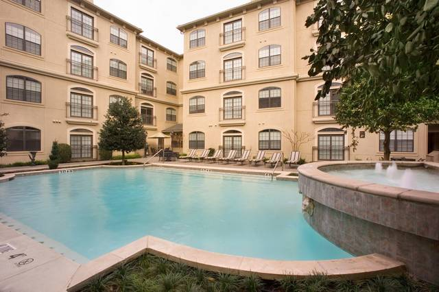 The Best Apartment Pools In Dallas Candysdirt Com