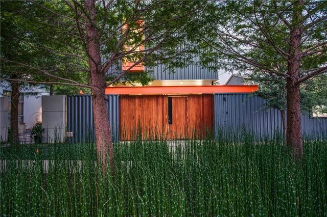 Urban Reserve Custom Design-Build
